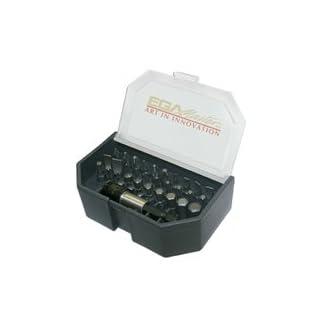 Egamaster – Set punta destornillador phillips/pozidriv(30u)