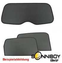 Chrysler 300, LX, 2012-Sonniboy Sonnenschutz – passgenau, CLI0078292AC