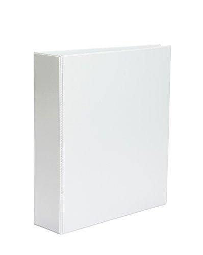Pardo 254412personalisierbarer Ordner mit design Känguru, weiß