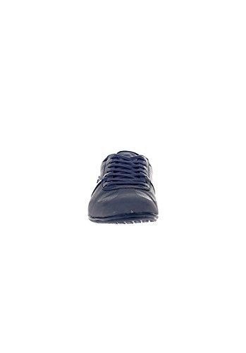 Lacoste footwear Lacoste Men's Navy Blue Mokara Trainers Navy Blue