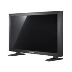 Samsung 460TSn-2 116,84 cm (46 Zoll) TFT-Monitor (DVI, HDMI, 8ms Reaktionszeit) schwarz