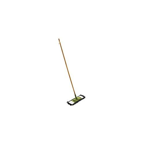 Besen Chenille-131x 18x 16cm-Bambus -