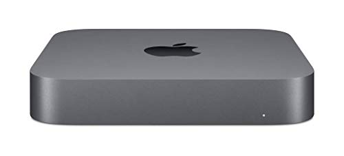Apple Mac mini (Processore Intel Core i3 quad‑core a 3,6GHz, 128GB)