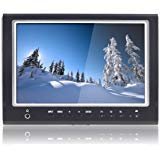 LILLIPUT 664/O/P 7 Inch 16:9 LED Field Monitor HDMI in&Out