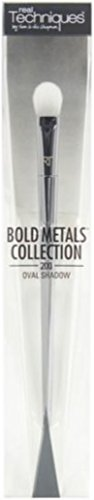 Real Techniques Bold Metals Oval Shadow Brush