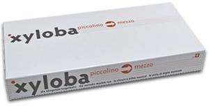 Preisvergleich Produktbild Xyloba Kugelbahn Erweiterungskasten Piccolino nach Mezzo