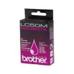 Brother LC50 Cartouche d'encre d'origine 1 x magenta 410 pages