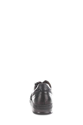 Nero Giardini A604331U Basket Homme Noir