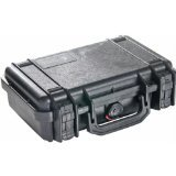 Pelican 1170 Yellow Protector Case with ...
