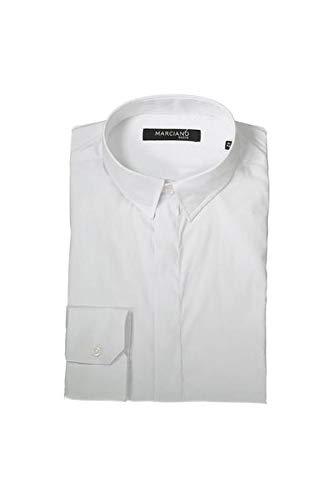 Guess Marciano 64H4254416Z Hemd mit Langen Ärmeln Harren Weiß A009 41