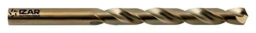 IZAR M80280 - BROCA CILINDRICA COBALTO HSSCO 338 1006 - 1 MM