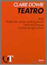 Teatro: Benji-Perché John Lennon porta la gonna? -Death and dancing-Colando da ogni orifizio