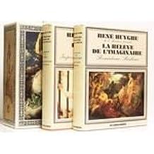 La peinture française au XIXe siècle, 2 tomes : La relève du réel (Impressionnisme, Symbolisme) et La relève de l'imaginaire (Romantisme, Réalisme)