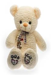 Dimpy Stuff Three Design Bears -EduToys