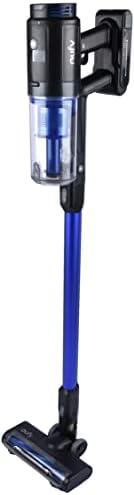 مكنسة كهربائية هوم فاك اس 11 جو من اوفي التابعة لانكر، خفيفة الوزن ولاسلكية بقوة شفط 120 واط وتنظيف عميق للسجا