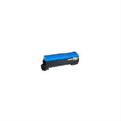 KYOCERA 1T02HGCEU0 - Cyan toner cassette (12k) FS-C5400DN - Cyan toner cassette (12000 pages in accordance with ISO/IEC19798) FS-C5400DN -