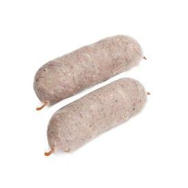 Carré de bœuf - Charcuterie - Saucisse - Andouillette au chablis - 2 x 140 g - Livraison en colis réfrigéré 48h