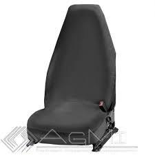 Preisvergleich Produktbild Werkstattschonbezug in Kunstleder nicht nur für die Werkstatt!!! Pflegeleicht, widerstandsfähig, Superqualität. Passend für VW GOLF VII (Fahrersitz oder Beifahrersitz).