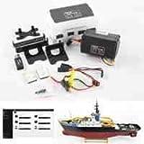 Sense-Innovations ESS Boat - Schiff Dual Motor Soundmodul Geräuschmodul ESS-Dual+