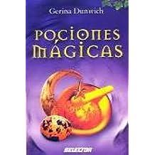 Pociones magicas/Magic Potions