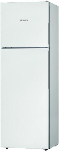 Bosch KDV33VW32 Autonome 300L A++ Blanc réfrigérateur-congélateur - réfrigérateurs-congélateurs (Autonome, Blanc, Droite, Porte-sur-porte, Verre, 300 L)