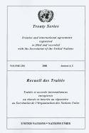 2381-serie (Treaty Series 2381 2006 Annexes A, C)