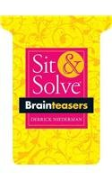 Brainteasers (New Sit & Solve Travel)