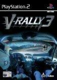 Namco Atari V-Rally 3
