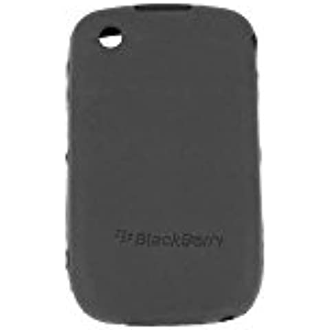 Mooster 8435353729728-Custodia in silicone/blackberry 8520, colore: