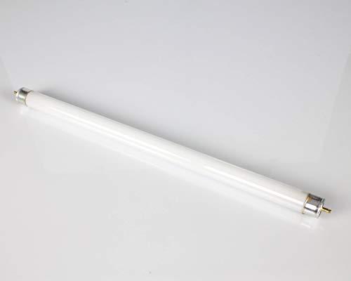showking Leuchtstoffröhre 230V / 8W / Sockel G-5 beidseitig / 28,7 cm / T5 = Ø 16 mm / 6400K - Leuchtstofflampe