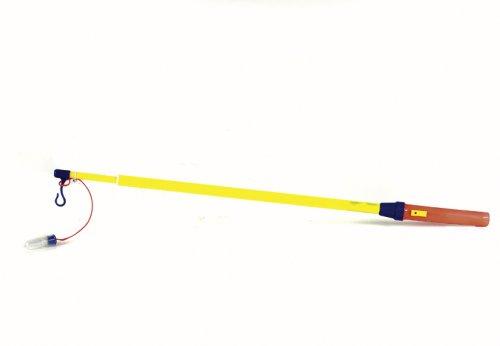 Preisvergleich Produktbild Eppler 1003 - Teleskop-Laternenstab, elektrisch