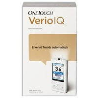 One Touch Verio IQ mmol/L, 1 St by Lifescan Ortho-Clinical GmbH