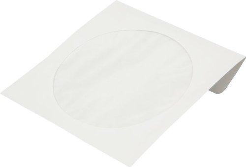 CD- / DVD-Papierhüllen, 100 Stück