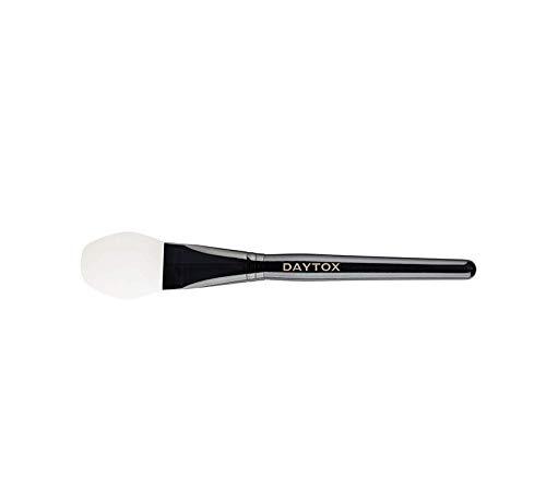 DAYTOX - Maskenpinsel - Hochwertiger Masken-Pinsel zum präzisen und sauberen Auftragen von Gesichtsmasken - 1 Stück