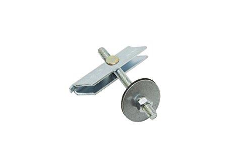 Würth Kippdübel DBL-(W-KD-TB)-55 M10 x 100 Schwerlastdübel