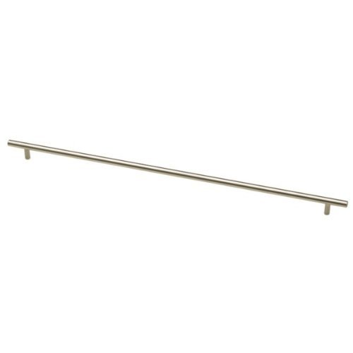 Liberty P02108C-SS-C 22/559mm Flat End Cabinet Hardware Handle Bar Pull by Liberty -