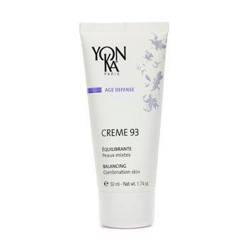 Yonka Age Defense Creme 93 (Combination Skin) 35200 50Ml/1.74Oz by Yonka
