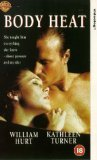 Bodyheat [Alemania] [VHS]