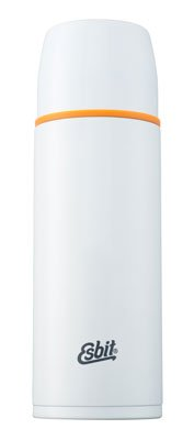 Esbit Isolierflasche 'Polar' - 1 L, weiß