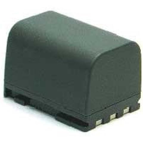 Batería de litio recargable compatible para cámara / videocámara digital para: CANON BP 2L12 / BP 2L13 / BP 2L14 BP 2L5 / BP2L12 / BP2L13 / BP2L14