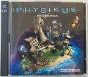 Physikus, 2 CD-ROMs Das Abenteuer aus der Welt der Naturwissenschaften. Für Windows 95/98/NT u. Macintosh ab System 7.5 (empfohlen: System 8.5)