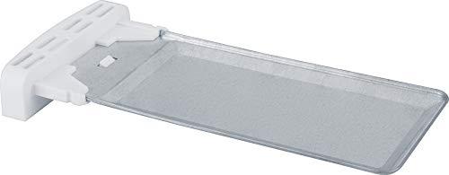 Steba TO 10 Bianco - Tostapane in acciaio INOX e plastica