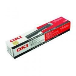 Preisvergleich Produktbild Original–Original OKI Toner Kartusche Typ 2–PN: 09002395(5031713651000) (Versand durch mixvale Kollektionen)