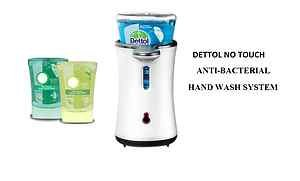 new-250ml-dettol-no-touch-anti-bacterial-hand-wash-system-including-3-refills