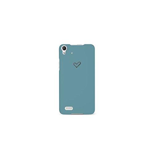 Energy Sistem 42424 - Funda para Energy Phone Pro HD, color azul