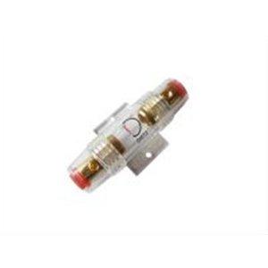 hs20102Sicherungshalter Serie Gold-Sicherungen 10x 38-Sicherungen (Sicherungen Nicht einschließlich) Agu-gold-serie