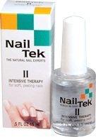 Nail Tek Intensive Therapy II - 15ml / 0.5oz