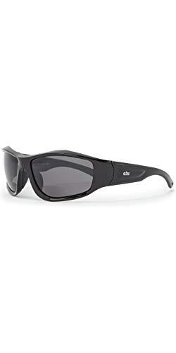 Gill Race Vision Bifokale Wassersport Strand Bootfahren Yachting oder Surf Sonnenbrille Black Smoke - Unisex