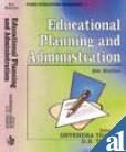Educational Planning and Administration