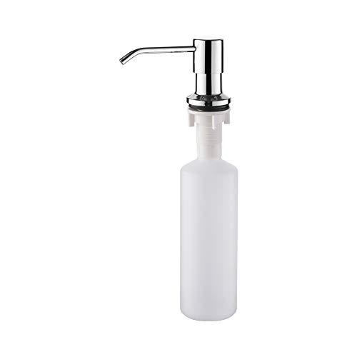 Imagen de Dispensador de Jabón Y Detergente Ibergrif por menos de 15 euros.